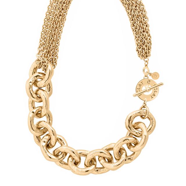 Collezione Hammer Collana Collezione Argento 184 | ECLAT Preziosi