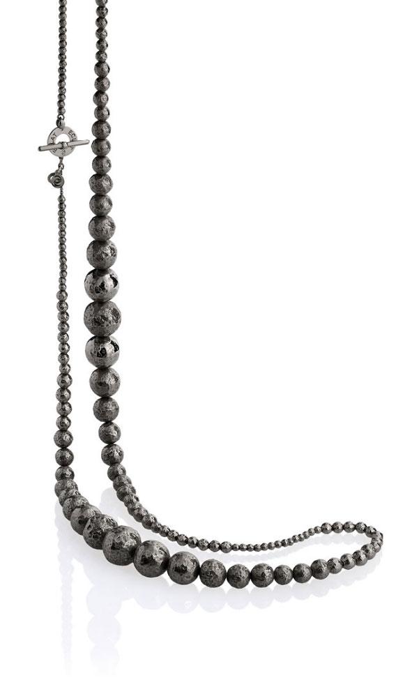 Collezione Boule Collana Argento 229 | ECLAT Preziosi