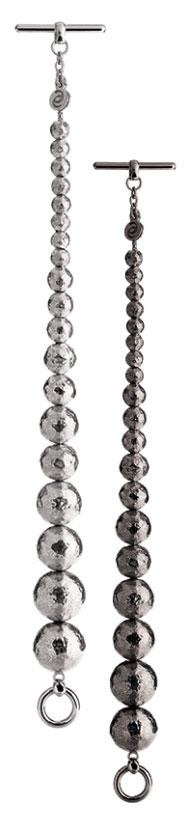 Collezione Boule Bracciali Argento 227 | ECLAT Preziosi