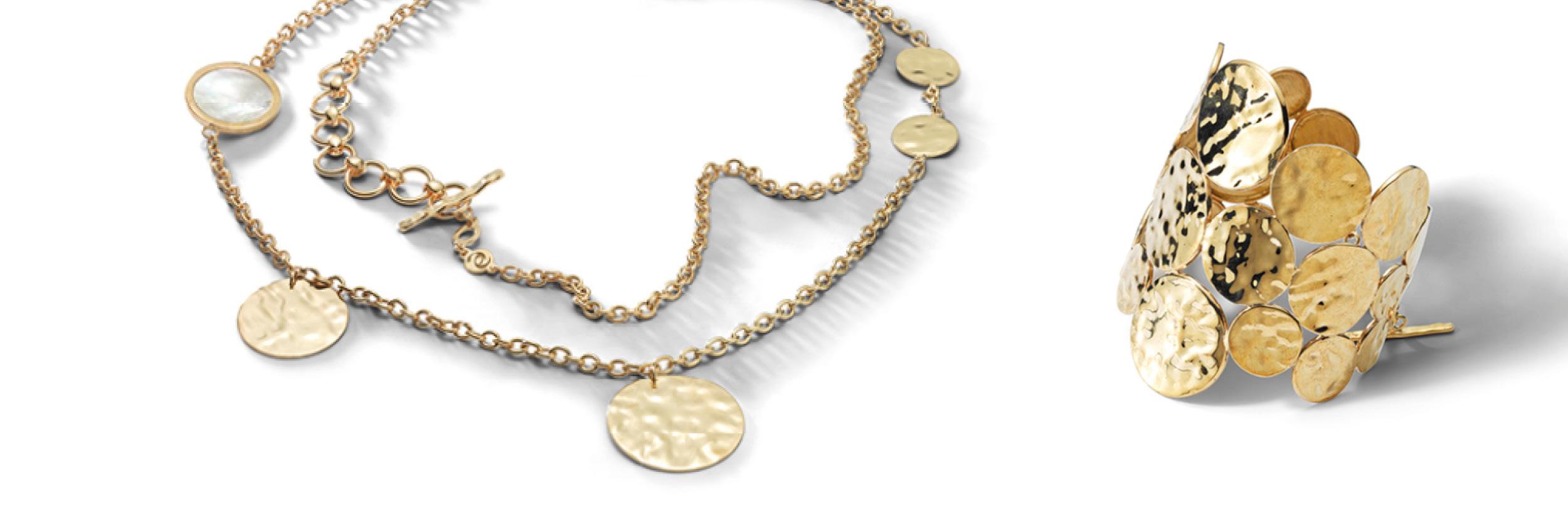 Collezione Flamme Collana Bracciale Argento 376 | ECLAT Preziosi