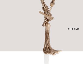 Collezione Charme Collana Argento 359 | ECLAT Preziosi