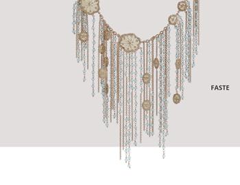 Collezione Faste Collana Argento 12 | ECLAT Preziosi