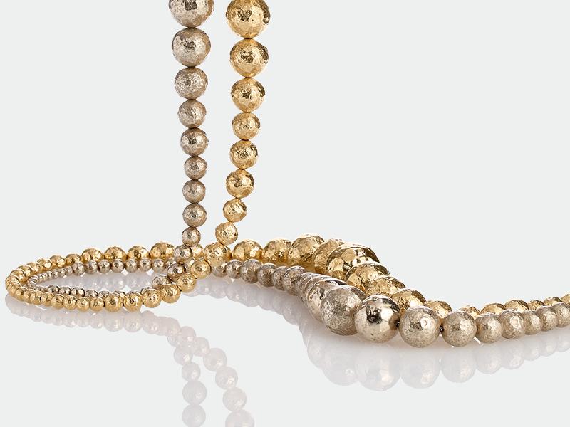 Collezione Boule Collane Argento 285 | ECLAT Preziosi