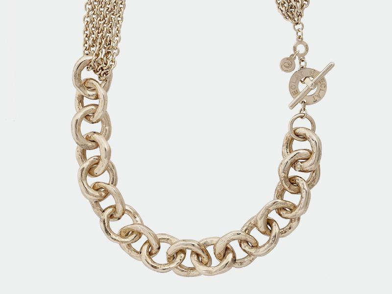 Collezione Hammer Collana Argento 280 | ECLAT Preziosi