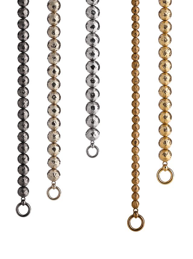Collezione Boule Bracciali Argento 241 | ECLAT Preziosi