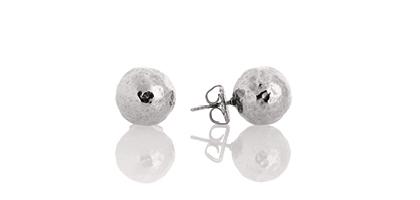 Collezione Boule Orecchini Argento 236 | ECLAT Preziosi