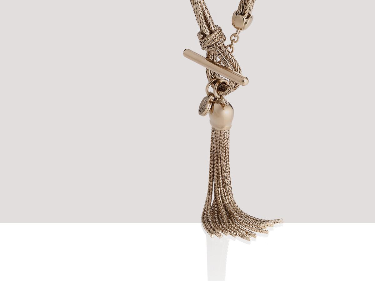 Collezione Charme Collana Argento 111 | ECLAT Preziosi